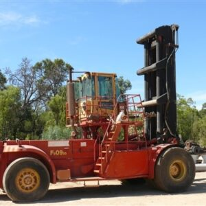 Hyster Container Handler H35 00F
