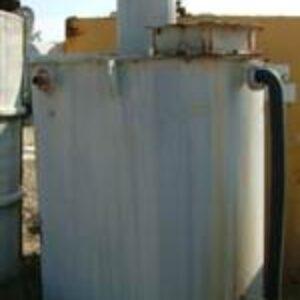 4,470L Vertical Tank