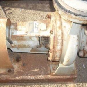 Ajax Pump