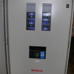 Distribution Board 630 Amp