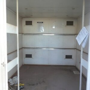 Explosive Storage Bunker