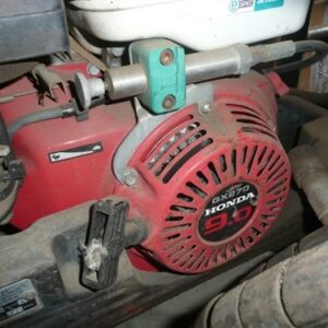 Lifton LP9 Hydraulic Power Pack