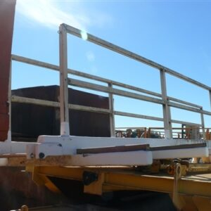 Jetty Float Pontoon 6.1m long