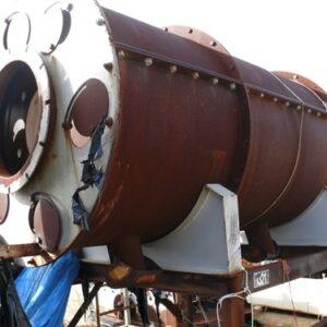 Rotary Kiln/Dryer