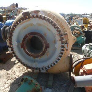 Warman Pump 12G