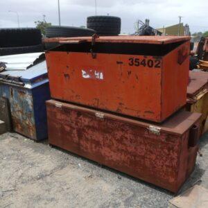 Site Storage Box