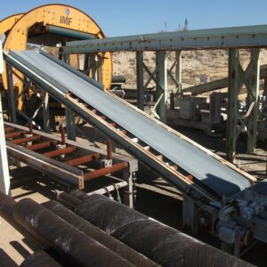 3.1m Long Process Conveyor