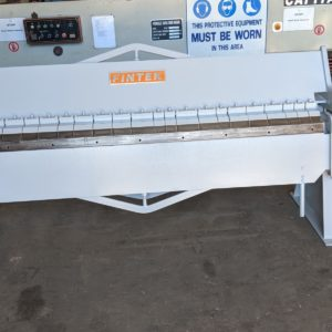pan break sheet metal folder