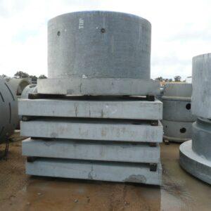 Concrete Sewer Manholes