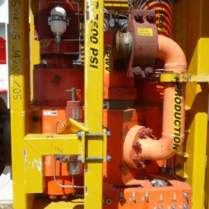 offshore drilling equipment