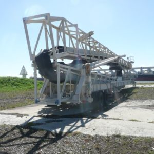 ship loader conveyor
