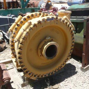 Warman 8/6 Pump
