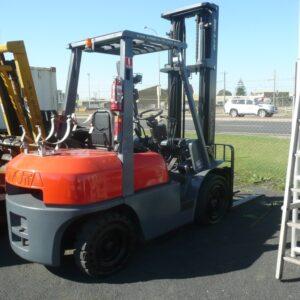 Toyota Forklift 3.5 Tonne