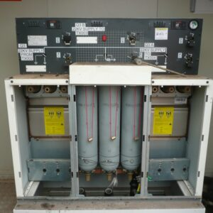 22kv/433 Transformer & Distribution Board in Sea Container