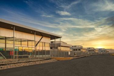 Glendale Industrial Park
