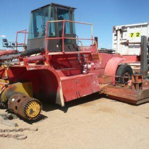 Hyster Forklift F91840
