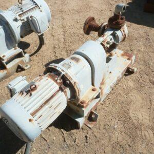 fuel oil pump