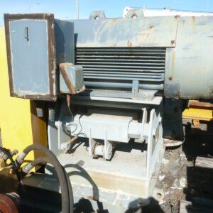Warman Pump 400L