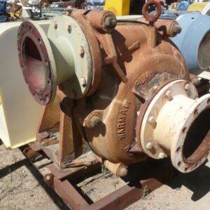 Warman 12/10 M Pump
