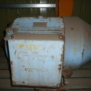 Pope Electric Motor 55kw