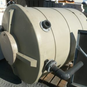 Poly Water Tank 1000ltr