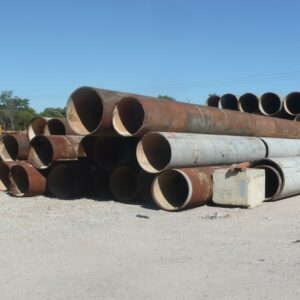 Steel Pipe cement lined