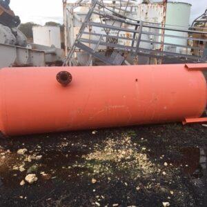 Air Tank Vessel