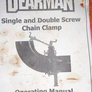 Chain Clamp