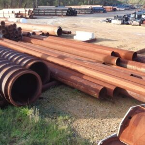 Pipe 200mm up to 1200mm