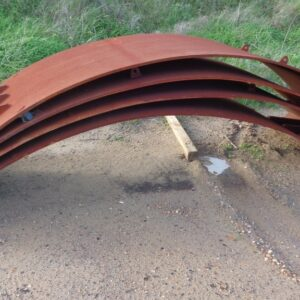 Rolled Plate 20mm
