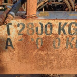 Truck Log Trailer