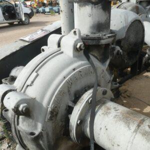 Warman Pump 8/6 AH