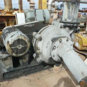 Warman Pump 10/8 M