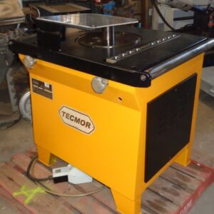 Tecmor PF40S Re-Bar Bender