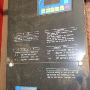 Fuji VSD 5 Amp