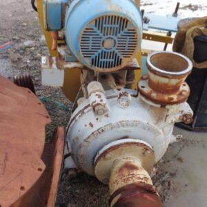 Warman 6/4 AH Pump