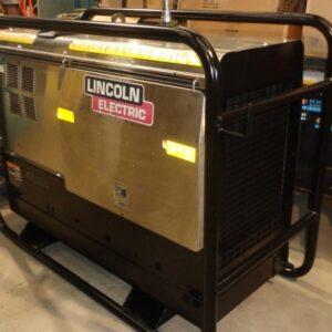 Lincoln Vantage 580 Welder/Generator