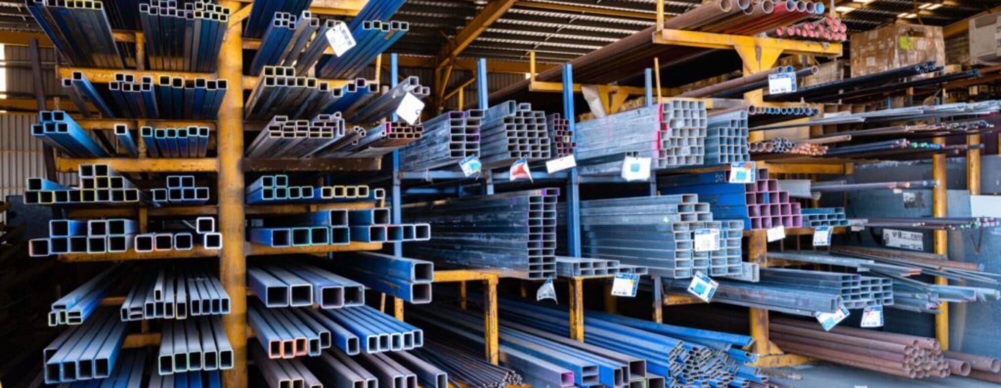 Steel Supplies