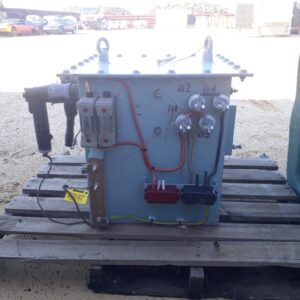 ABB 25 kva Transformer