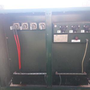 ABB 1000 kva Transformer