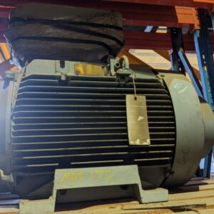 Brook-Hansen 110kw Electric Motor