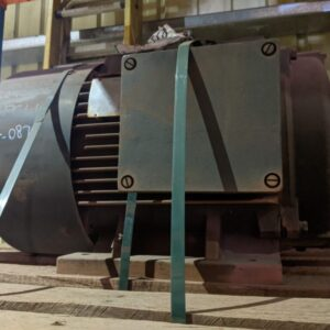 Siemens 35/105kw Electric Motor
