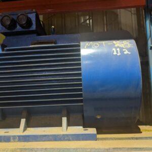 Elektrim 45kw Electric Motor