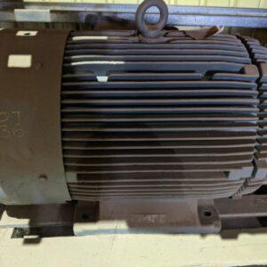 GEC/Teco 75kw Electric Motor