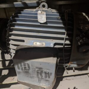 Pope 110kw Electric Motor