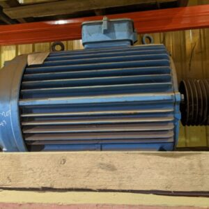 Western Electric 90kw Electric Motor