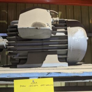 ASEA 90kw Electric Motor