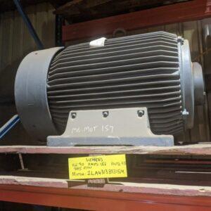 Siemens 90kw Electric Motor