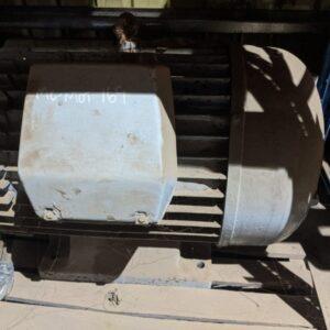 ASEA 132kw Electric Motor