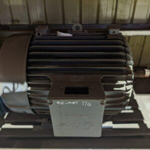Pope 150kw Electric Motor